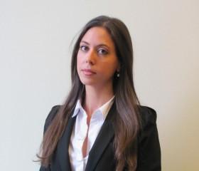 Dott.ssa Giulia Vecchione